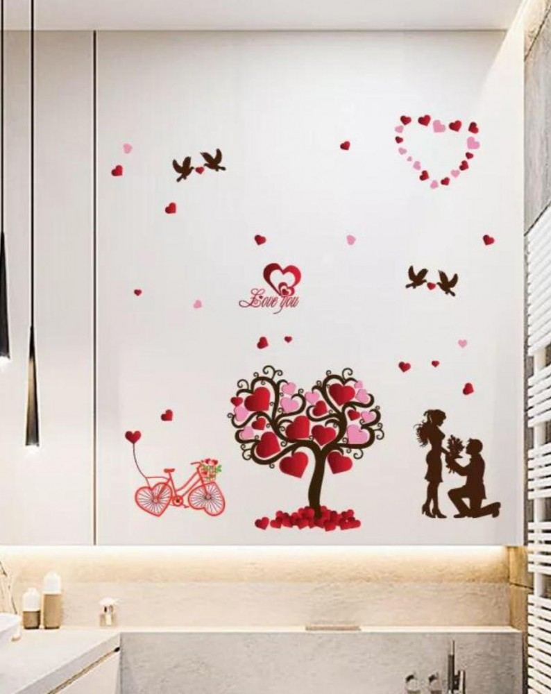 Wall Sticker Love You