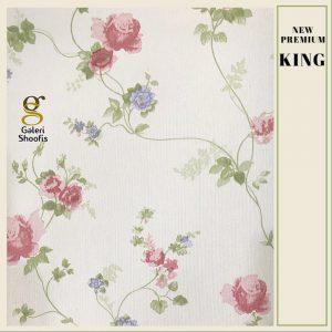 Wallpaper Premium King 001