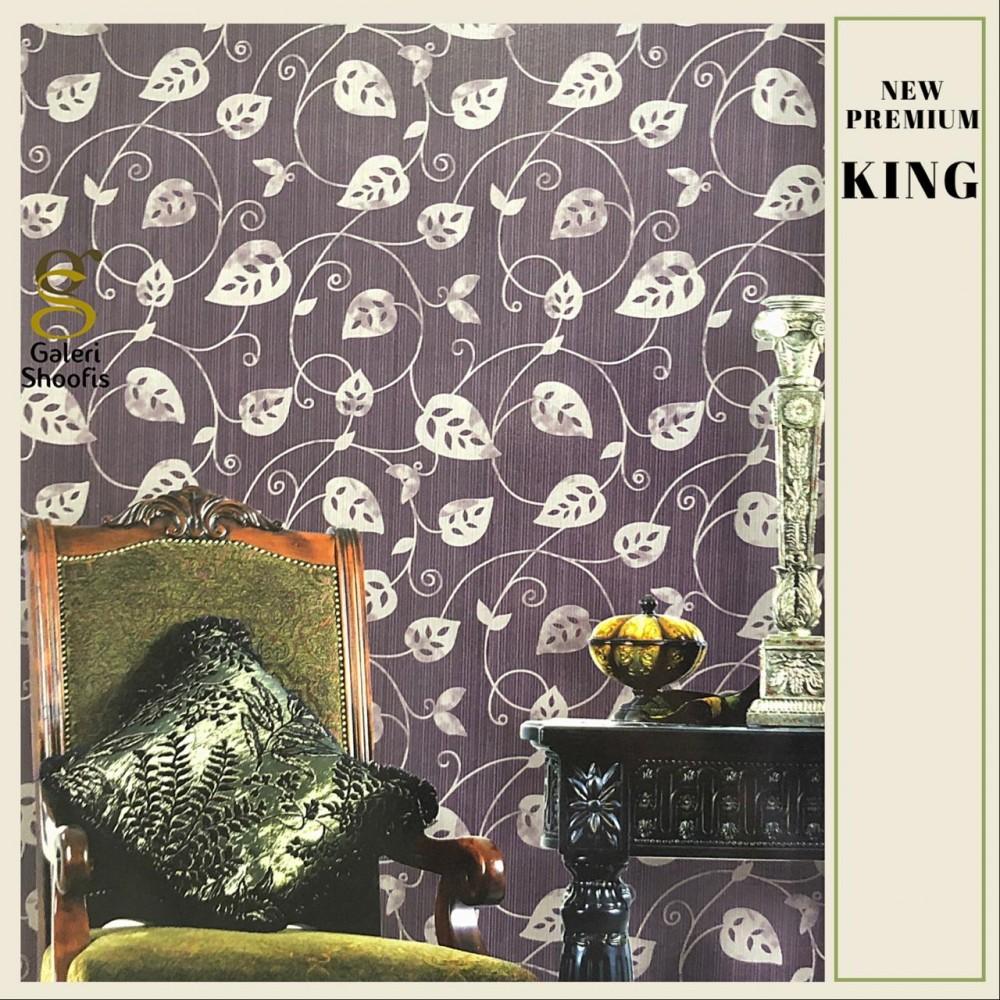 Wallpaper Premium King 004