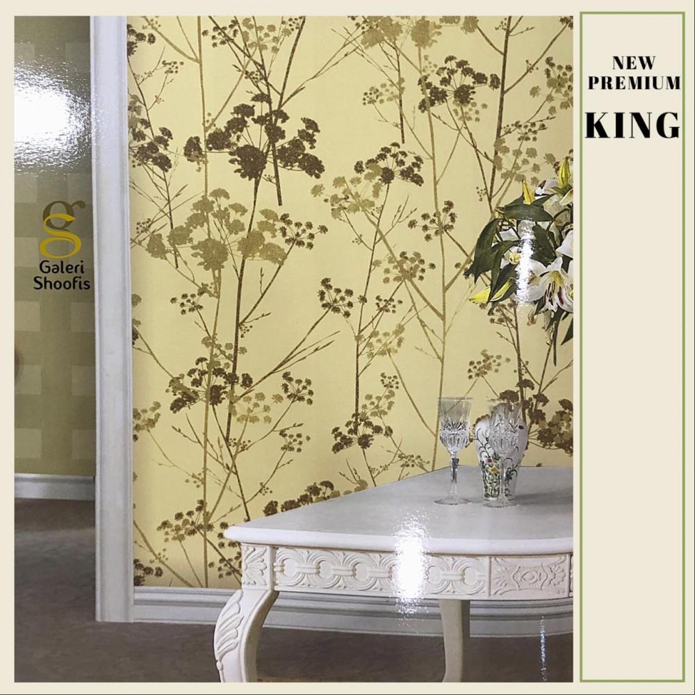 Wallpaper Premium King 011