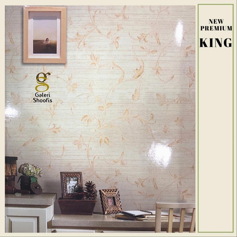 Wallpaper Premium King 013