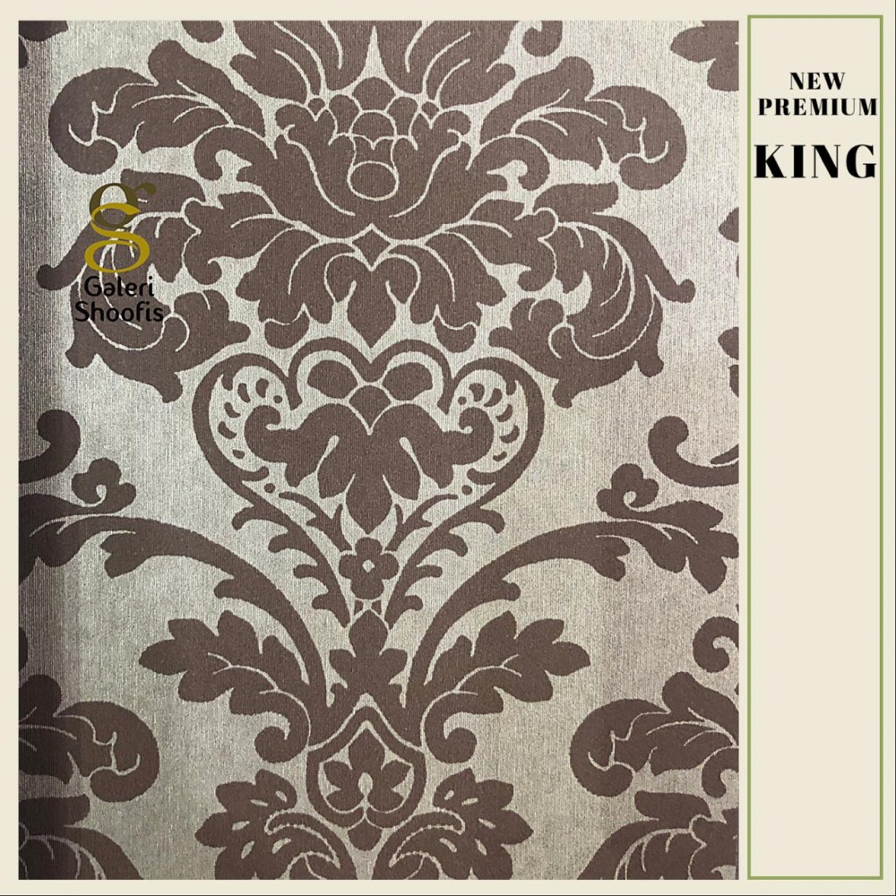Wallpaper Premium King 014
