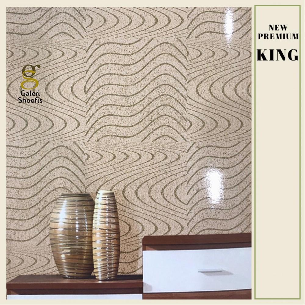Wallpaper Premium King 022