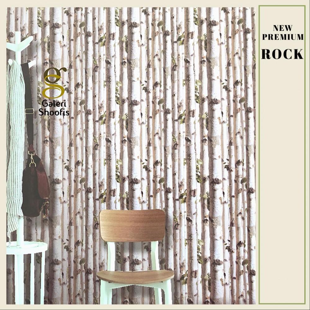 Wallpaper Premium Rock 07