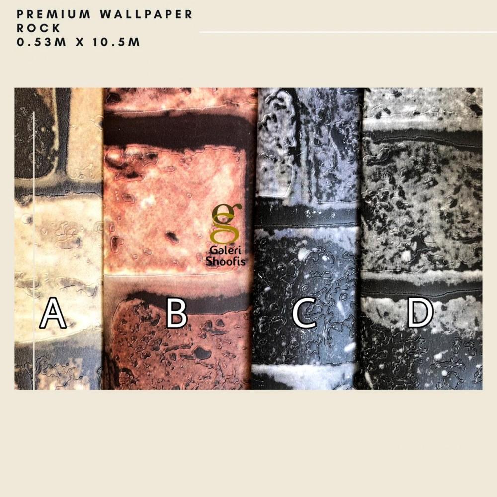 Wallpaper Premium Rock 13